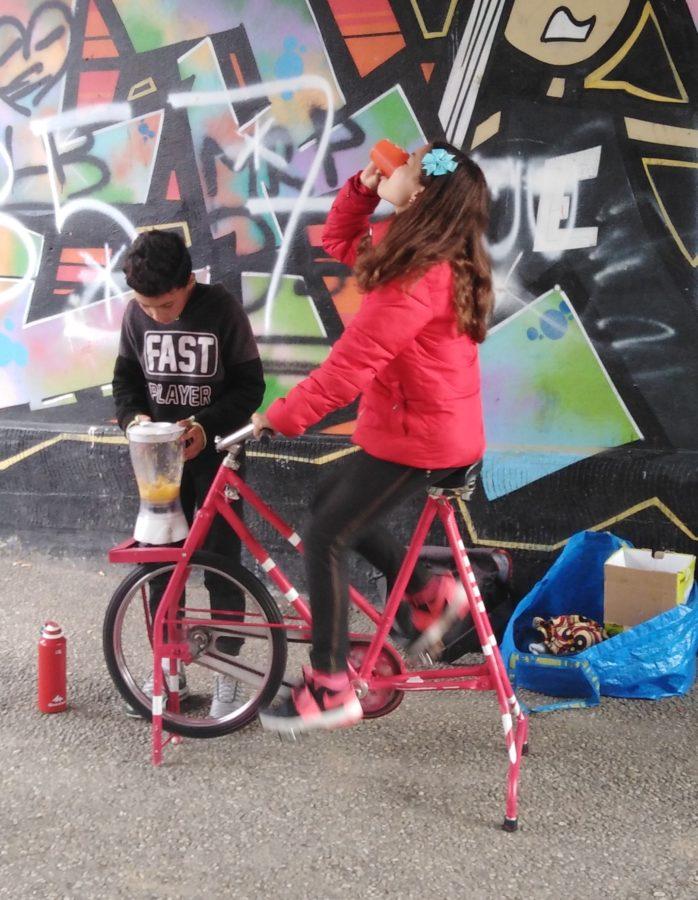Smoocycle GP